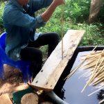 obróbka bambusa 2