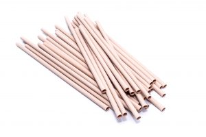 Słomki bambusowe jednorazowe sklep
