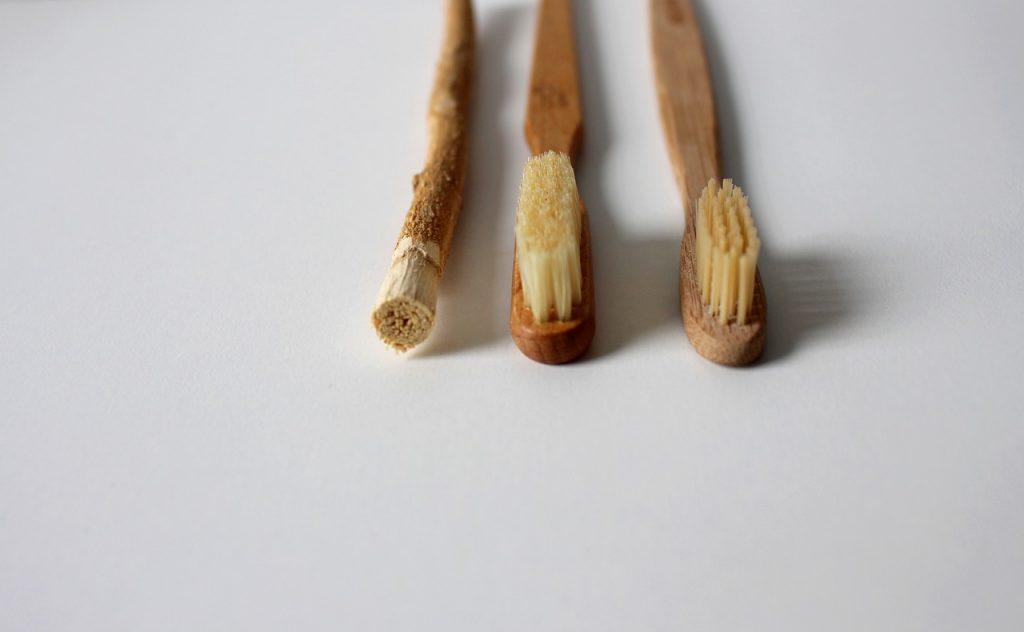 dlaczego warto wybrać szczoteczkę bambusową